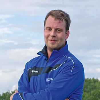 Jens Veenker